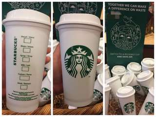 Starbucks 杯英國代購