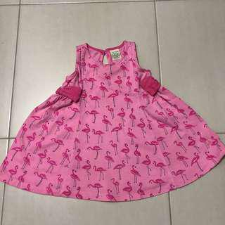Hush Puppies Baby Gown