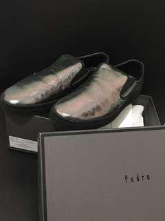 Pedro - Slip On Man Shoes