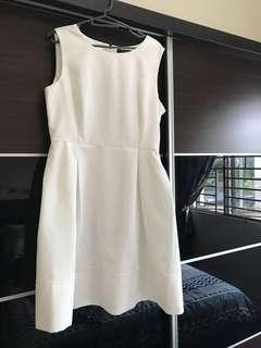 White Dress [pre-loved]
