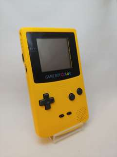 Gameboy Color Game Boy GBC