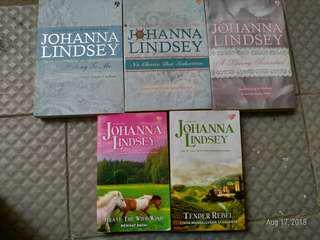 Historical Novel Series