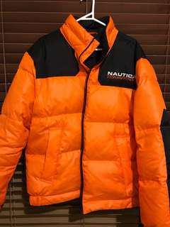 Nautica puffer jacket