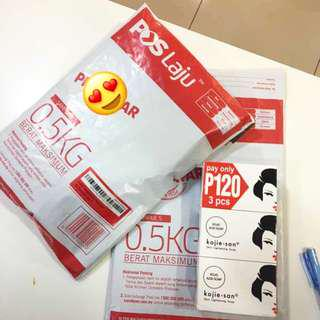 AUGUST PROMO Kojie San Skin Lightening Soap