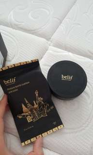 Belif Moisture bomb cushion - pink bullet (refill only)