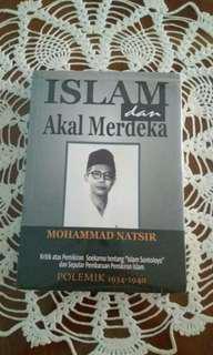Nego!!Islam dan akal merdeka