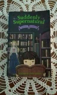 Nego!!Suddenly supernatural