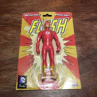 🚚 Dc Flash 閃電俠