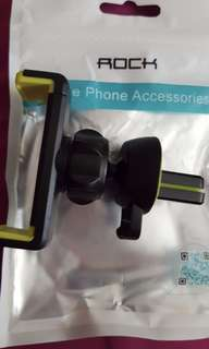 Adjustable Phone Car Holder