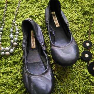 BcbgMaxazria Doll Shoes