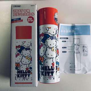 Hello Kitty 保溫/冷壺