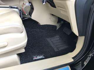 Honda Odyssey Carmat For sales!!