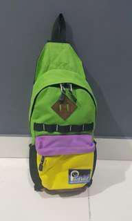 Bagpack crossbody PenField Massachusetts USA