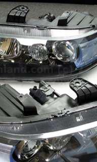 Looking for CL7A headlight