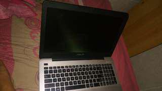 Laptop Gaming Asus Type A555L Core i5