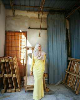 Zolace Dress (L)