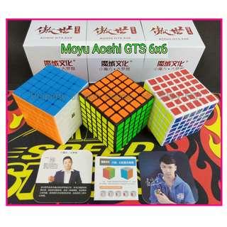 > Moyu Aoshi GTS 6x6 for sale in Singapore