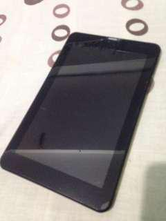 RUSH Cherry mobile tablet for 1,500 only!!