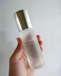 Wardah white Secret essens