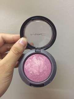 MAC Powder Blush in Gentle