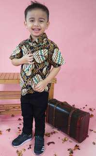 Batique - Panduka Ancak Boy