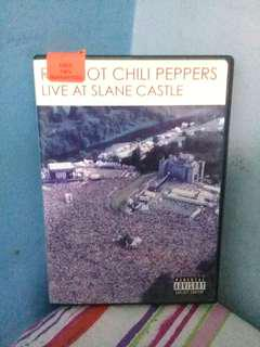 Red Hot Chili Peppers LIVE @Slane Castle