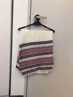 [Forever 21] Rectangle Scarf