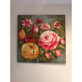 LAST OFFER!!! - Oil painting3