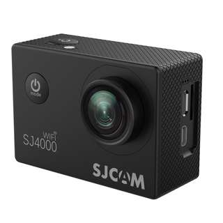 SJCAM SJ4000 WIFI