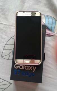 Samsung S7 Edge for Sale