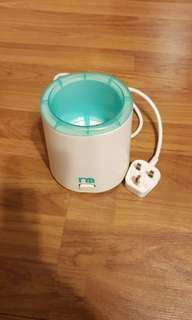 Mothercare bottle food warmer
