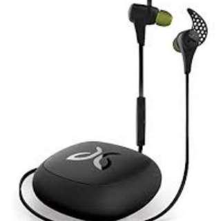 Jaybird X Bluetooth Wireless Headset