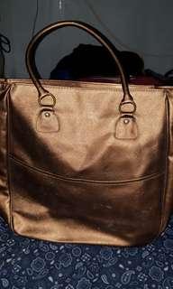 Preloved tote bag