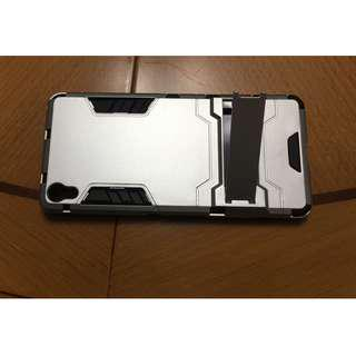 Sony XA phone case with stand