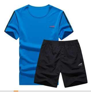 降價🎀零碼短袖男生運動套裝歡迎來看看🎀XL