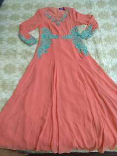 Manis Beads Dress
