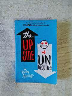 The Upside of Unrequited by Becki Albertalli