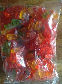 Gummy bear 400 g