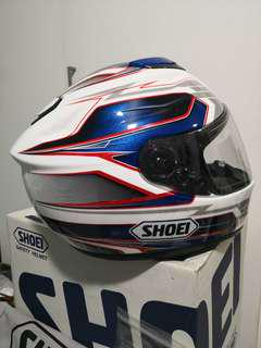 SHOEI GT AIR size M Full Face helmet