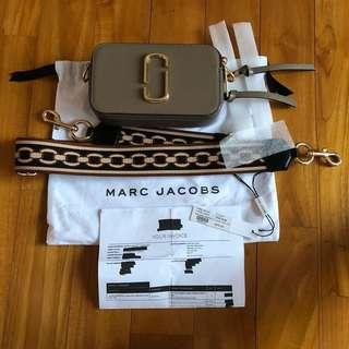 Marc by Marc Jacob Snapshot bag Authentic