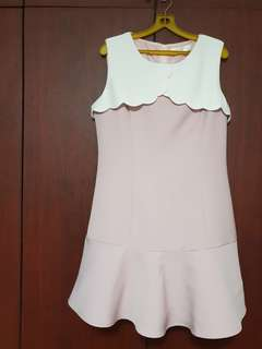 BYSI Cute Dress. Washed Not Worn.