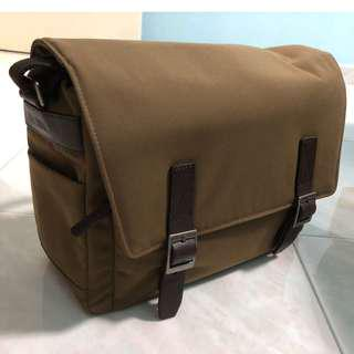 Sirui My Story 11 - Camera Bag - (Dark Tan)