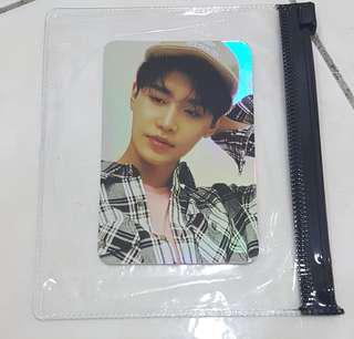 NCT Hologram PC Photocard Taeil