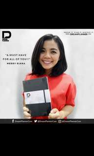 Dream Planner by Merry Riana