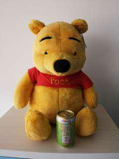[BN] Extra Large Winnie The Pooh