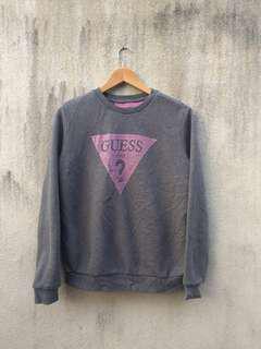 Sweatshirt Guess