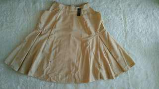 Dalinda Skirt Cream