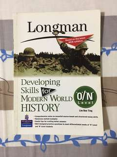 Longman History