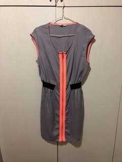 韓國背心裙 size S Korean dress #gogovan50