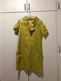 size M Korean dress #gogovan50